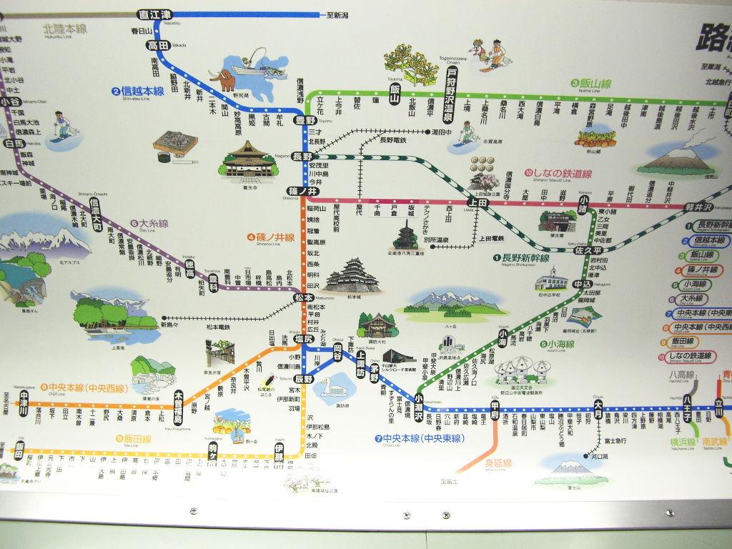 木曽・赤沢森林鉄道2009その1-1109
