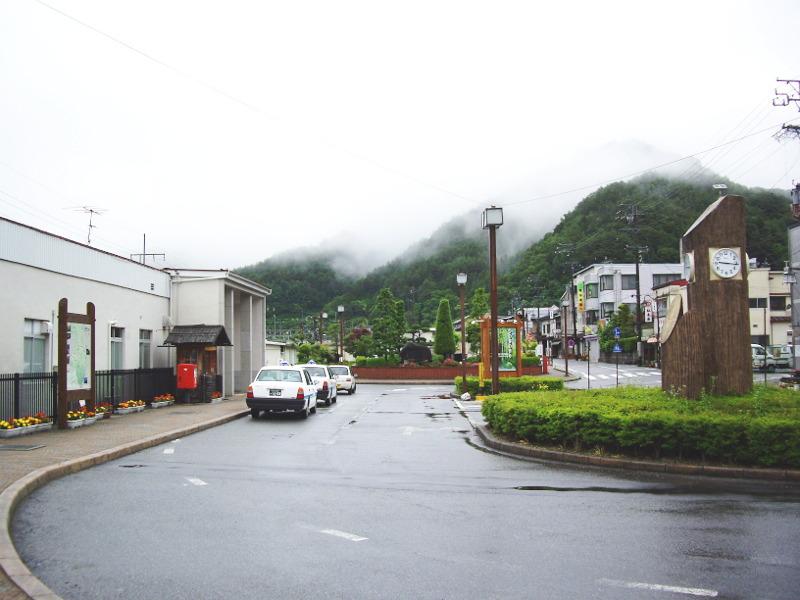 木曽・赤沢森林鉄道2009その1-1111