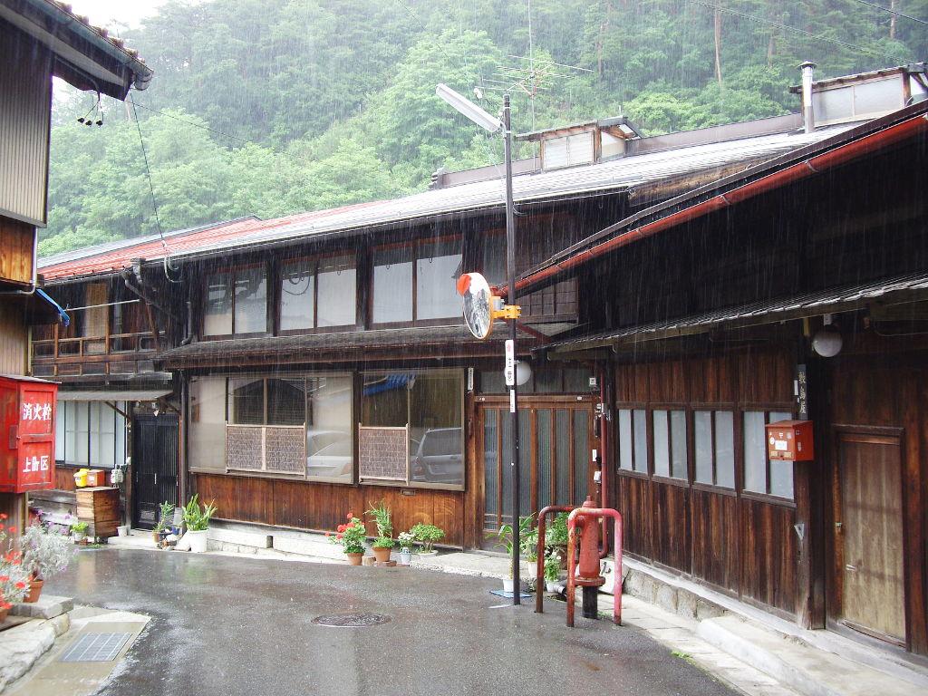 木曽・赤沢森林鉄道2009その1-1112