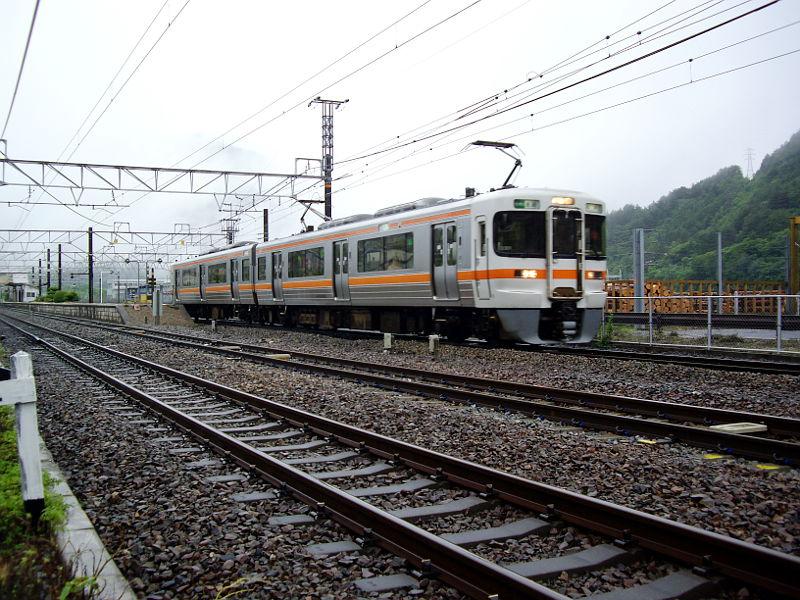 木曽・赤沢森林鉄道2009その1-1115