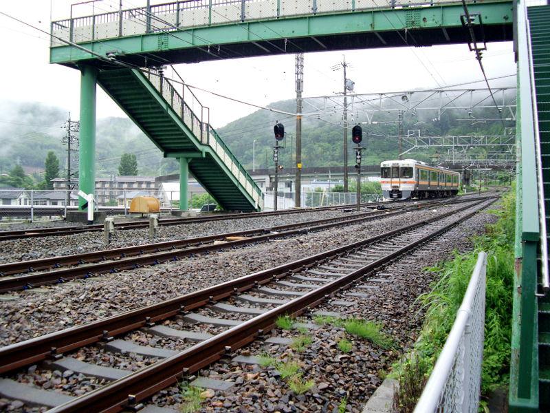 木曽・赤沢森林鉄道2009その1-1116