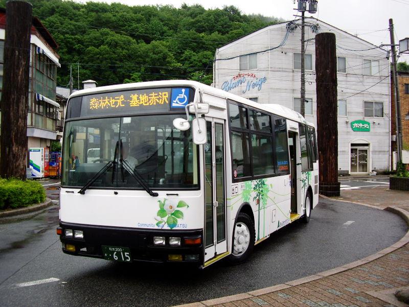 木曽・赤沢森林鉄道2009その1-1117