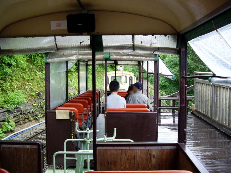木曽・赤沢森林鉄道2009その1-1131