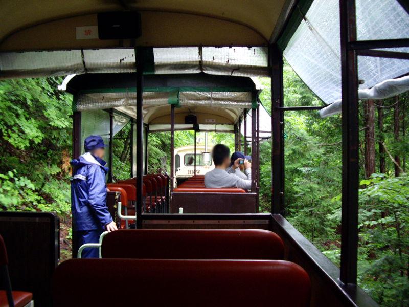 木曽・赤沢森林鉄道2009その2-1201