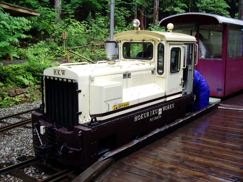 木曽・赤沢森林鉄道2009その2-1210