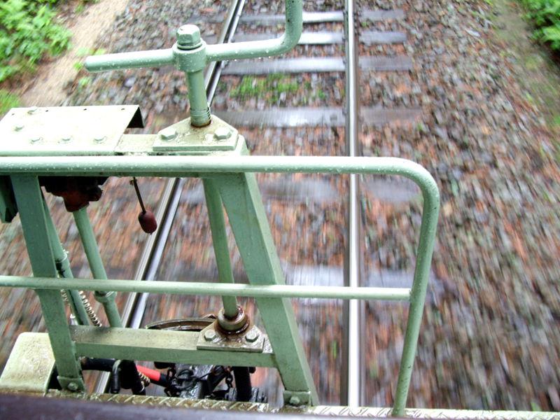 木曽・赤沢森林鉄道2009その2-1219