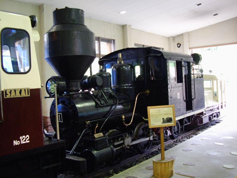 木曽・赤沢森林鉄道2009その2-1225