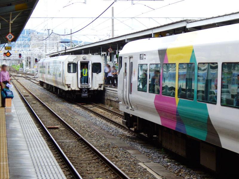 木曽・赤沢森林鉄道2009その2-1228
