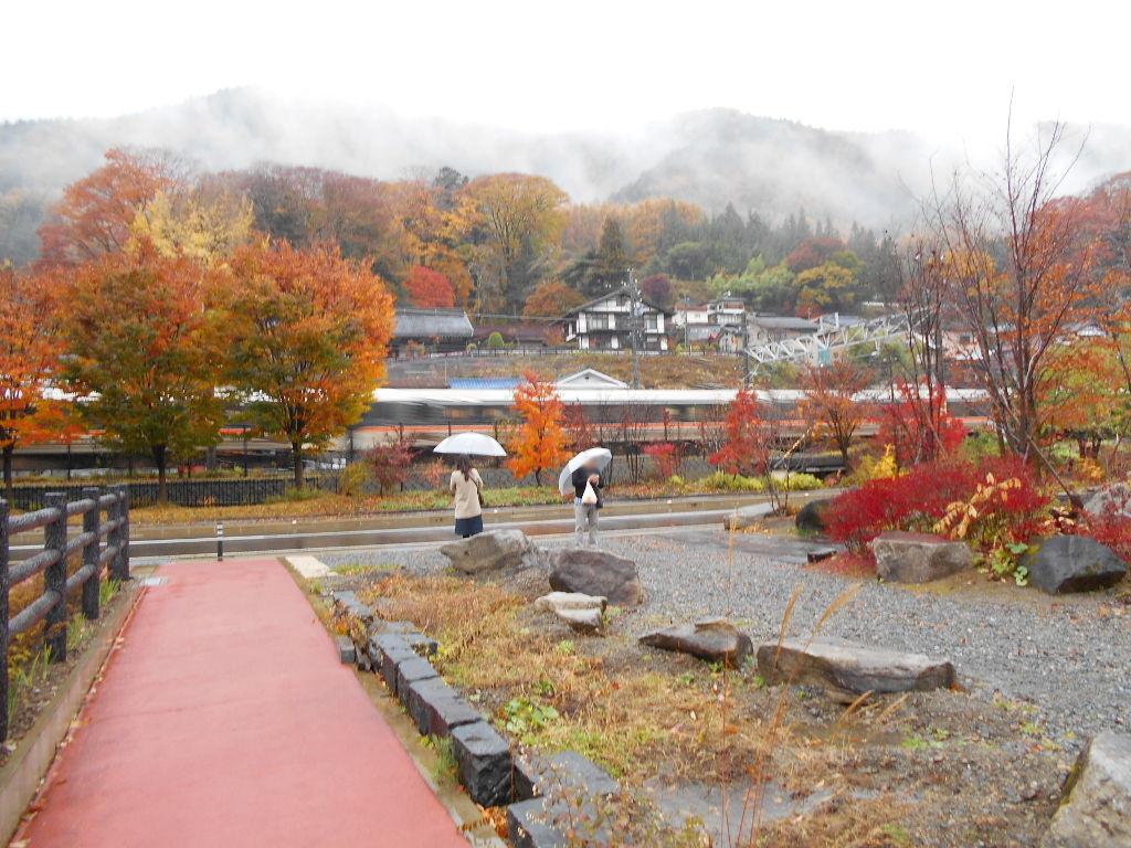 秋の木曽路2014-9609