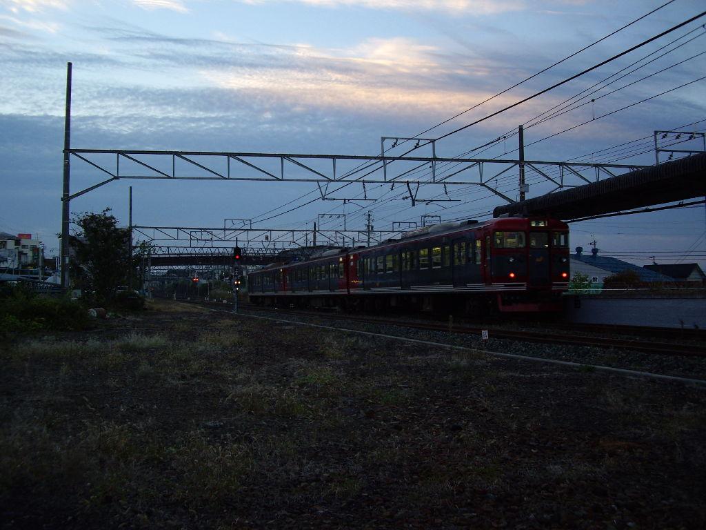 しなの鉄道169系湘南色2010その1-1103