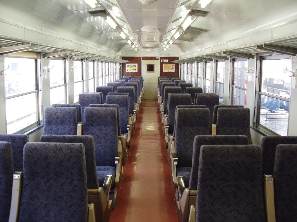 しなの鉄道169系湘南色2010その1-1108