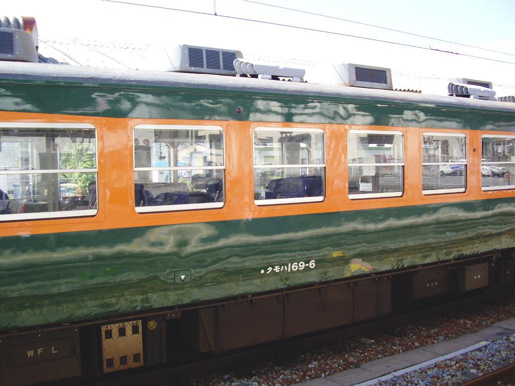 しなの鉄道169系湘南色2010その2-1210