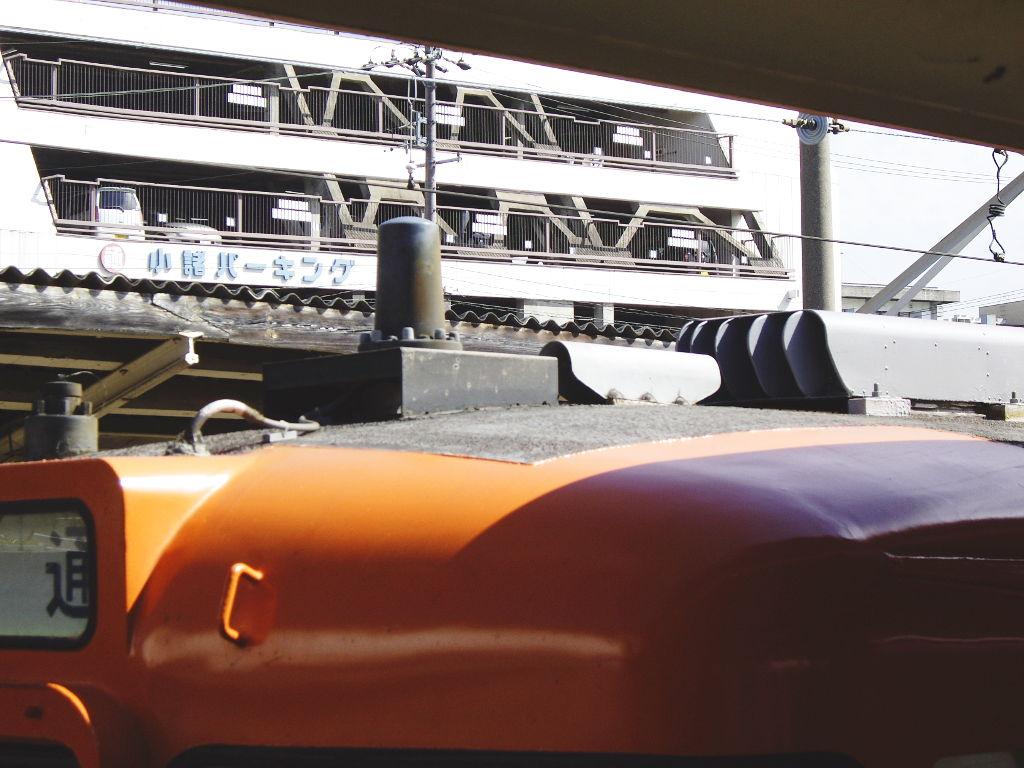 しなの鉄道169系湘南色2010その2-1221