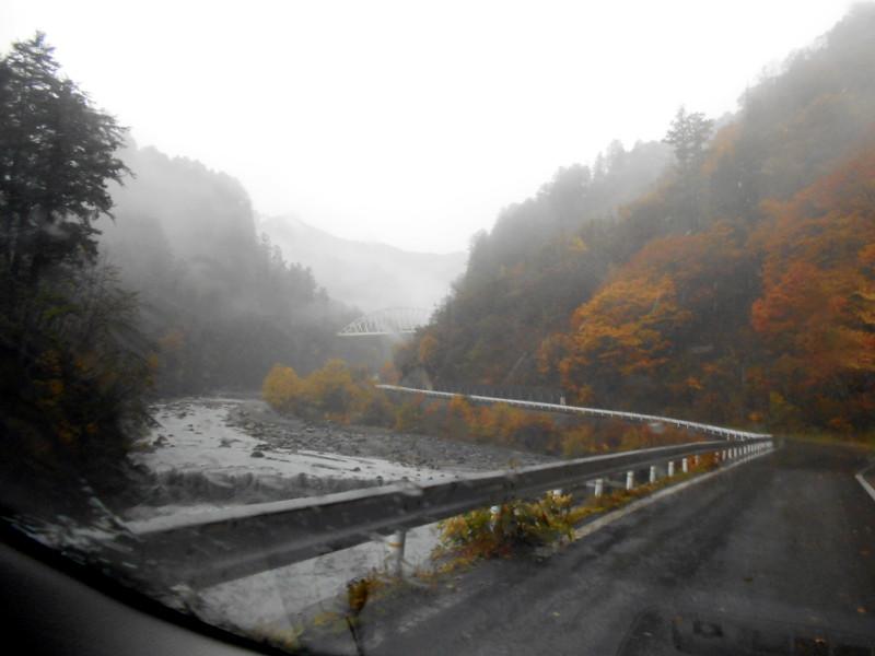 紅葉の木曽路・王滝村滝越2014-1804