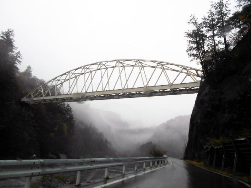 紅葉の木曽路・王滝村滝越2014-1805
