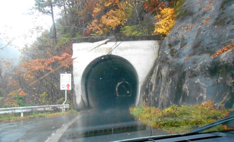 紅葉の木曽路・王滝村滝越2014-1808