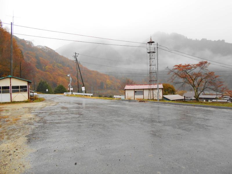 紅葉の木曽路・王滝村滝越2014-1811