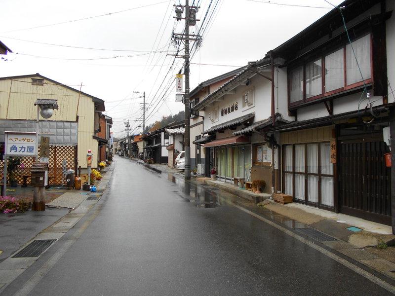 紅葉の木曽路・藪原~王滝村2014-1703
