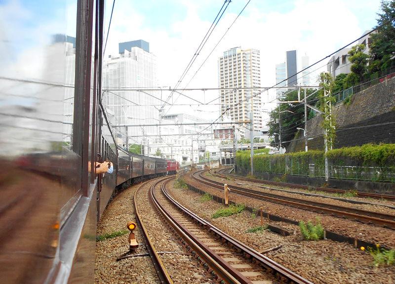 旧型客車・ELレトロ栃木・福島号2015-1-9101