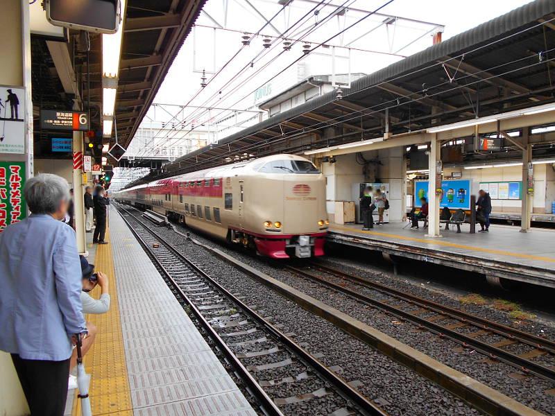 旧型客車・ELレトロ栃木・福島号2015-1-9108