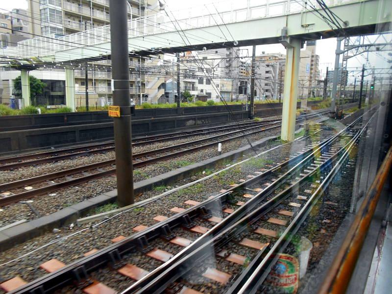 旧型客車・ELレトロ栃木・福島号2015-1-9121