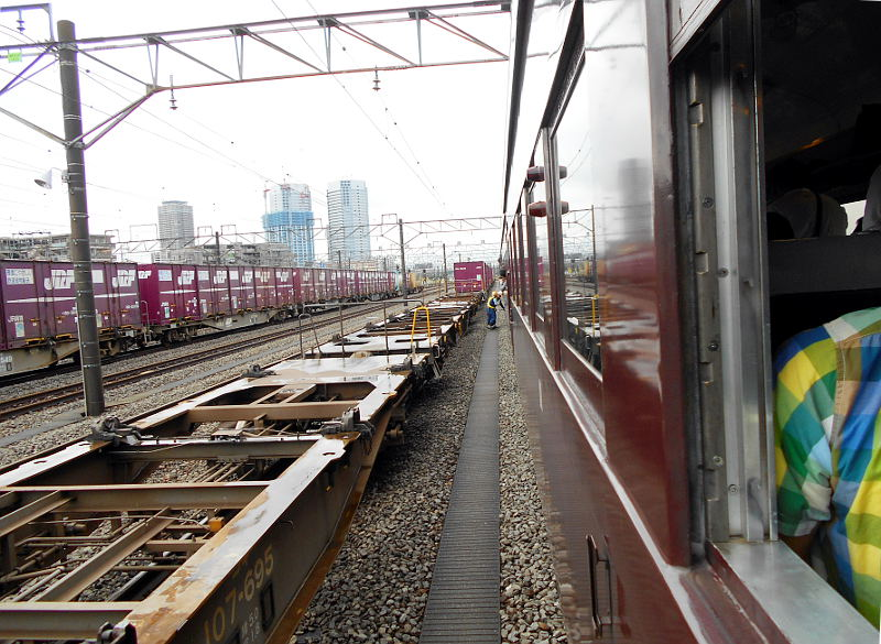 旧型客車・ELレトロ栃木・福島号2015-1-9122