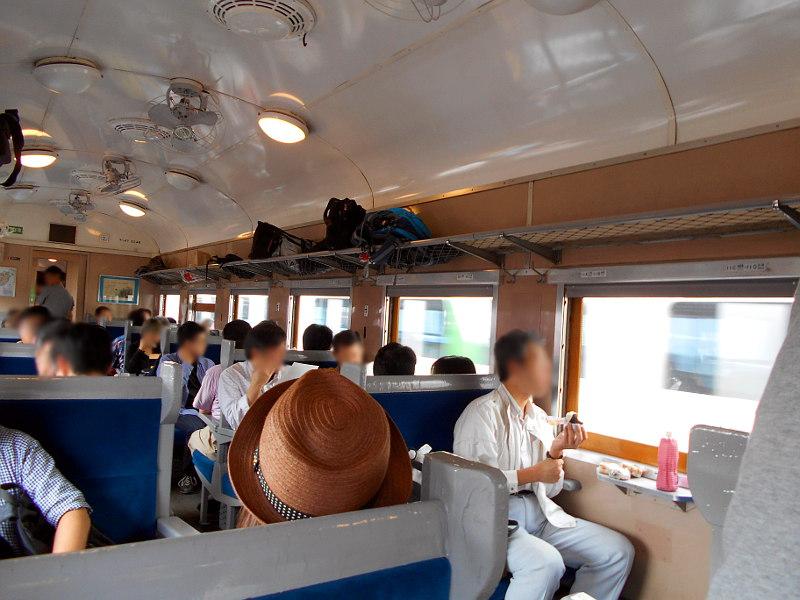 旧型客車・ELレトロ栃木・福島号2015-1-9123