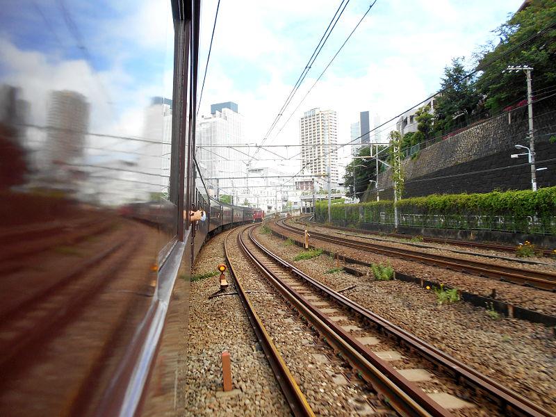 旧型客車・ELレトロ栃木・福島号2015-1-9129