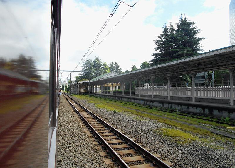 旧型客車・ELレトロ栃木・福島号2015-1-9130