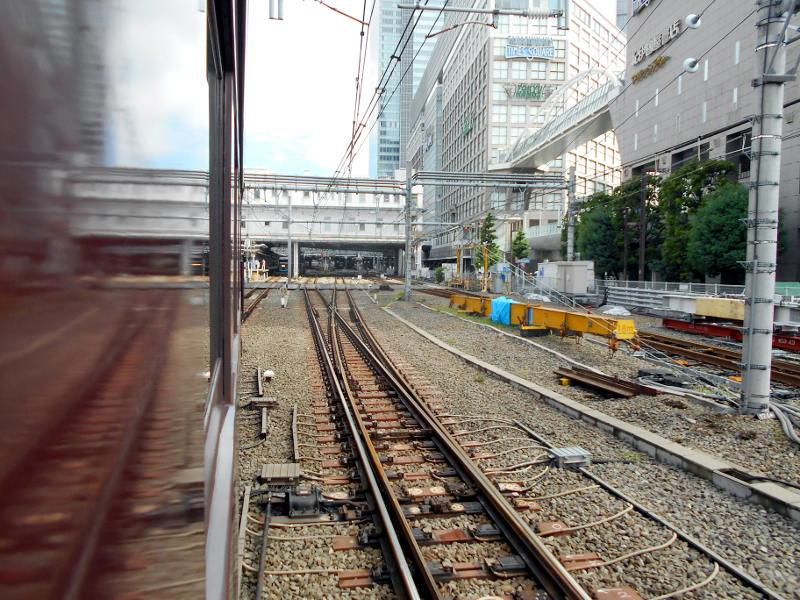 旧型客車・ELレトロ栃木・福島号2015-1-9131