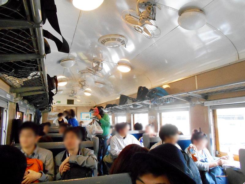旧型客車・ELレトロ栃木・福島号2015-2-9202
