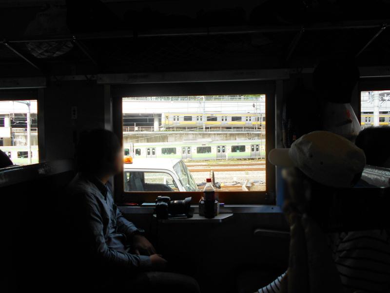 旧型客車・ELレトロ栃木・福島号2015-2-9203