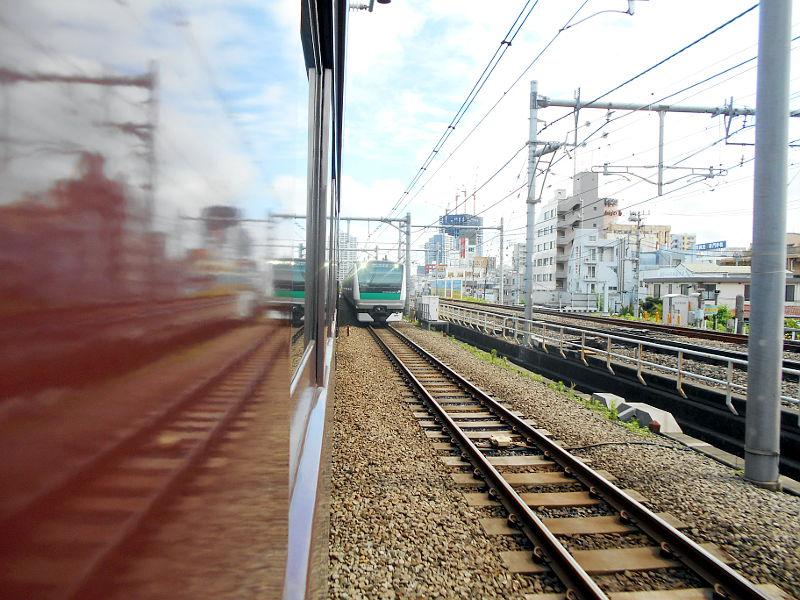 旧型客車・ELレトロ栃木・福島号2015-2-9206