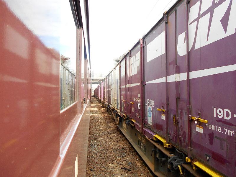 旧型客車・ELレトロ栃木・福島号2015-2-9213