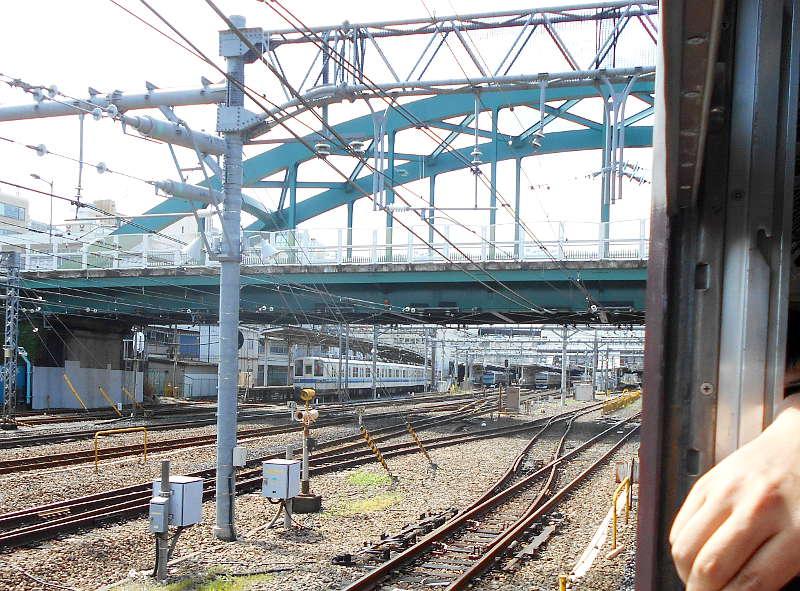 旧型客車・ELレトロ栃木・福島号2015-2-9216