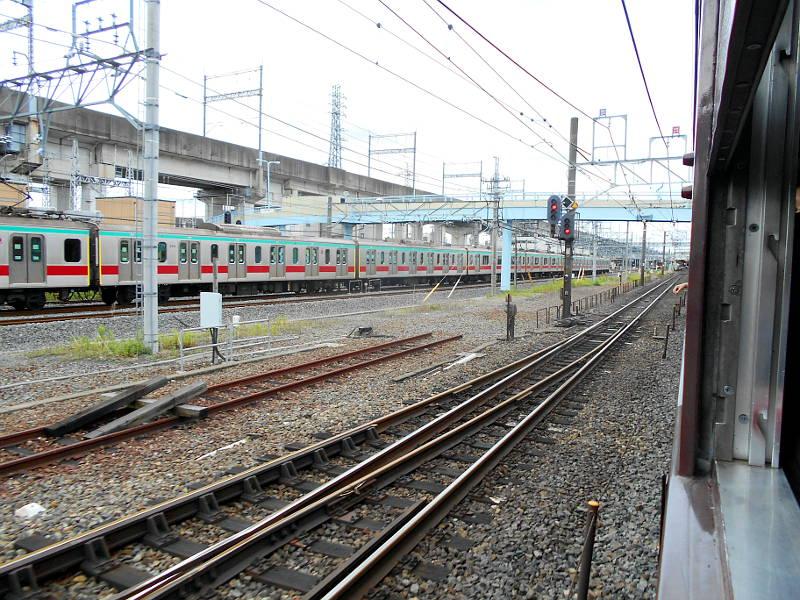 旧型客車・ELレトロ栃木・福島号2015-2-9217