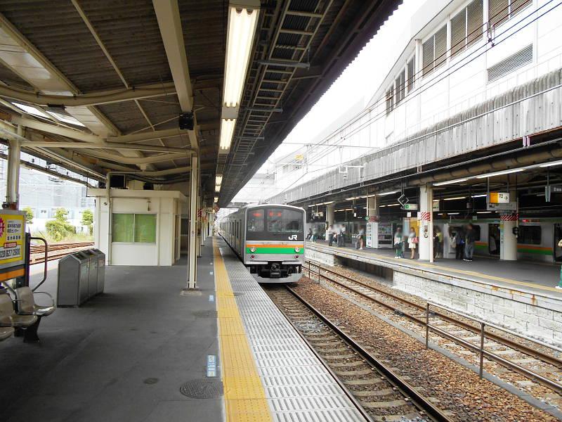 旧型客車・ELレトロ栃木・福島号2015-2-9221