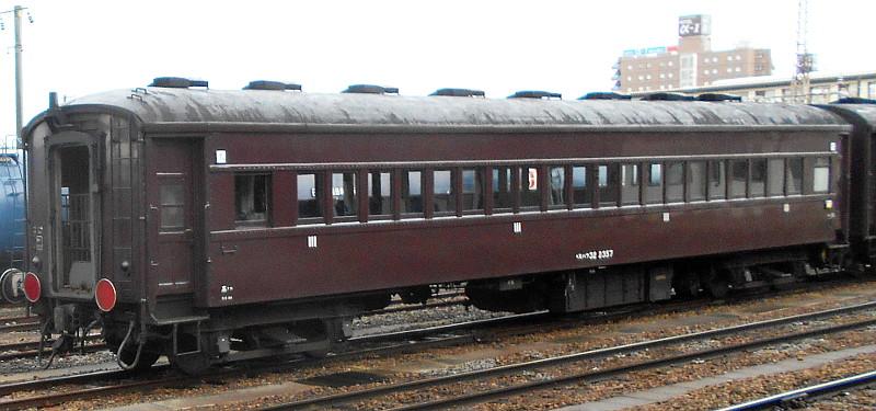 旧型客車・ELレトロ栃木・福島号2015-2-9224