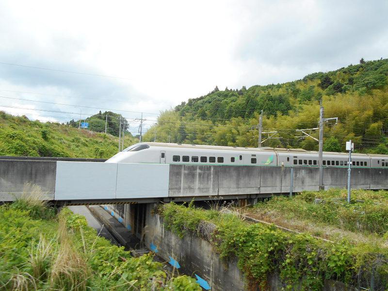 旧型客車・ELレトロ栃木・福島号2015-2-9231