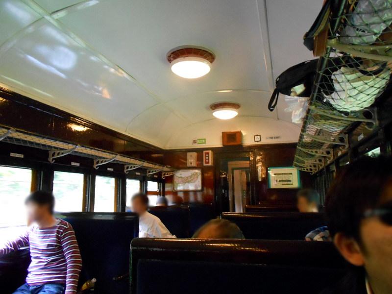 旧型客車・ELレトロ栃木・福島号2015-2-9233