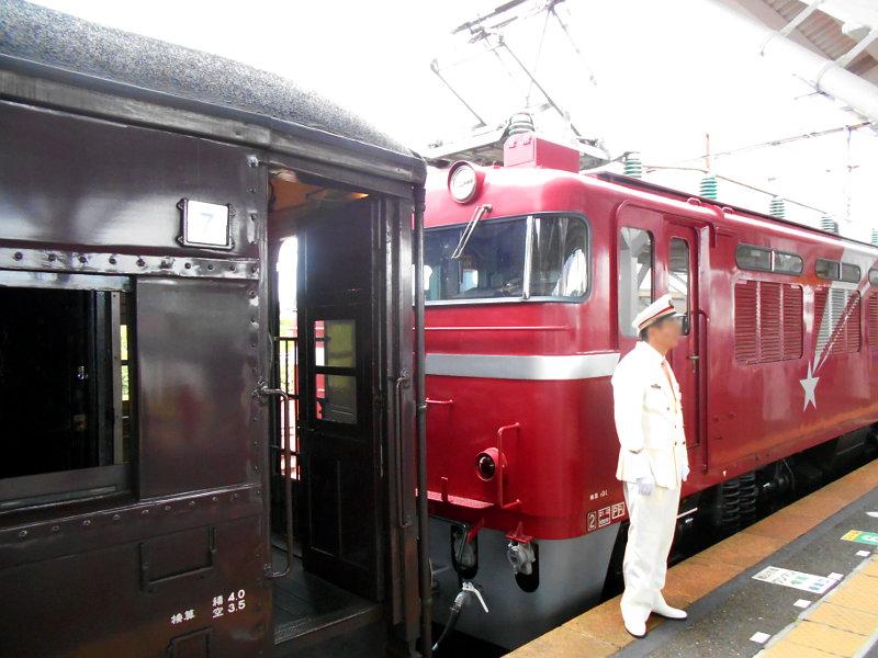 旧型客車・ELレトロ栃木・福島号2015-3-9304