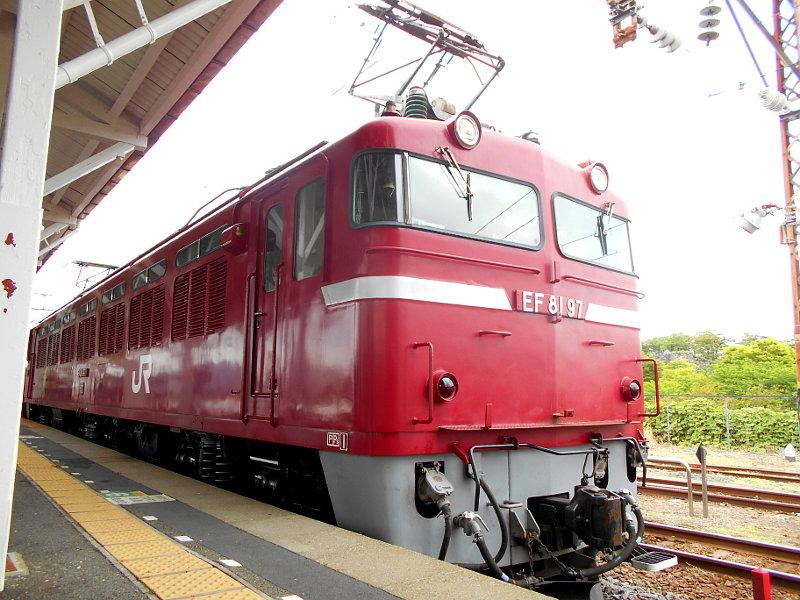 旧型客車・ELレトロ栃木・福島号2015-3-9305