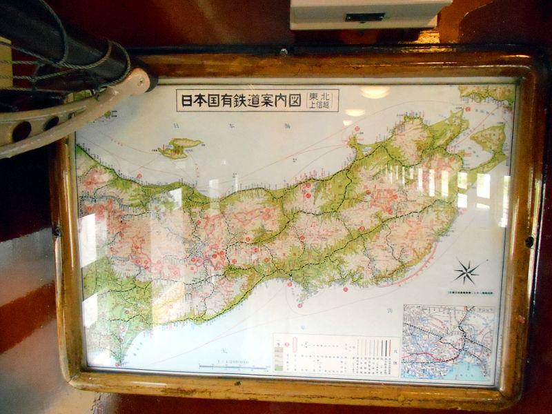 旧型客車・ELレトロ栃木・福島号2015-3-9312