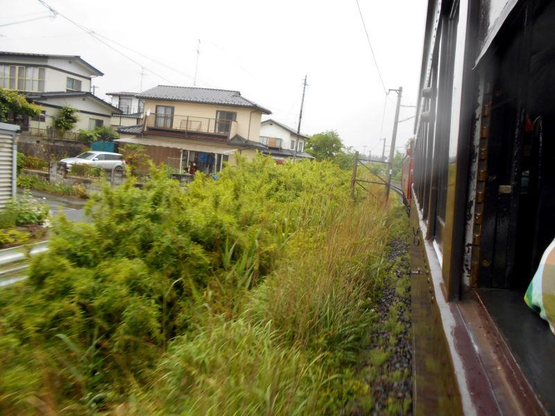 旧型客車・ELレトロ栃木・福島号2015-4-9403