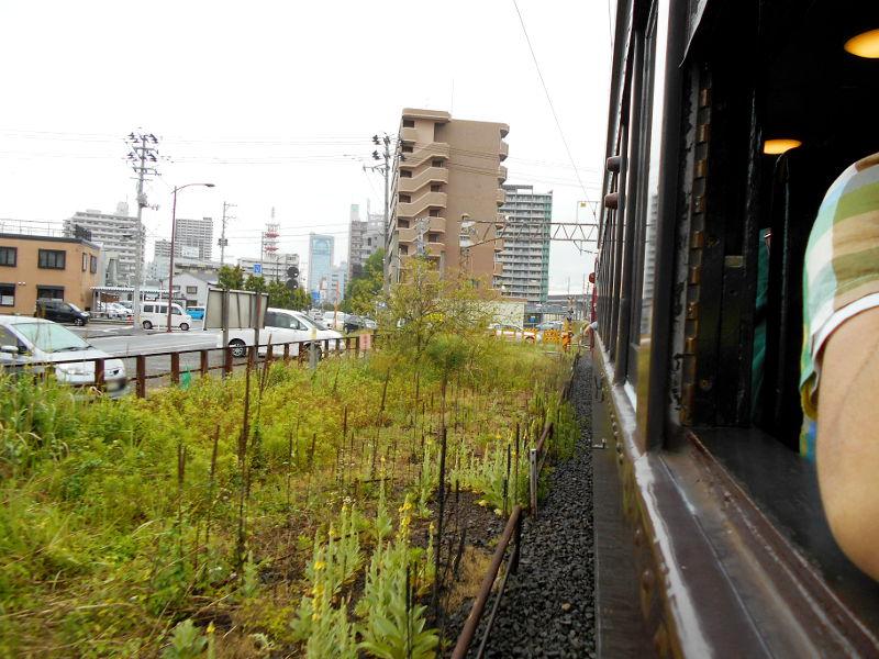 旧型客車・ELレトロ栃木・福島号2015-4-9404