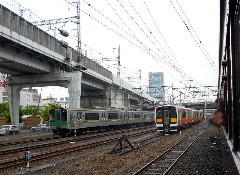 旧型客車・ELレトロ栃木・福島号2015-4-9406
