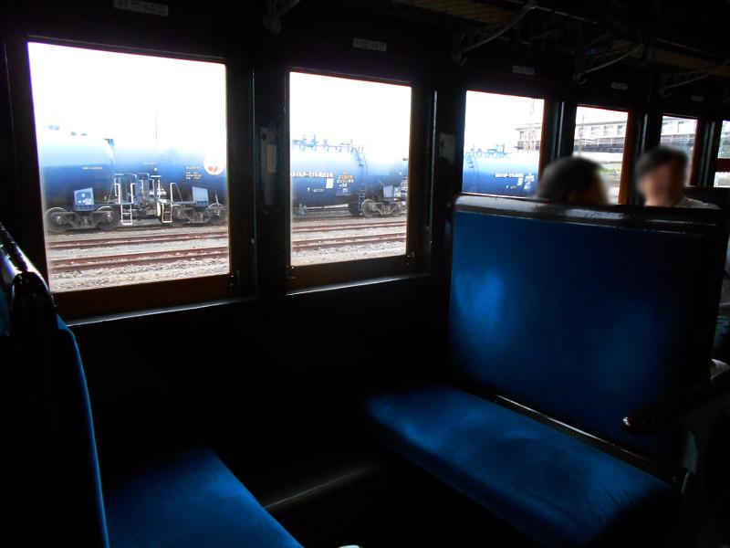 旧型客車・ELレトロ栃木・福島号2015-4-9408