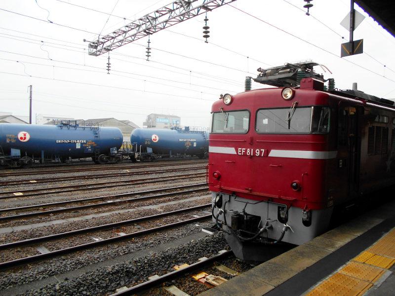 旧型客車・ELレトロ栃木・福島号2015-4-9411