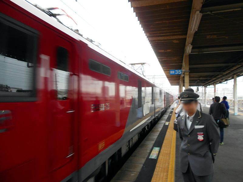 旧型客車・ELレトロ栃木・福島号2015-4-9414
