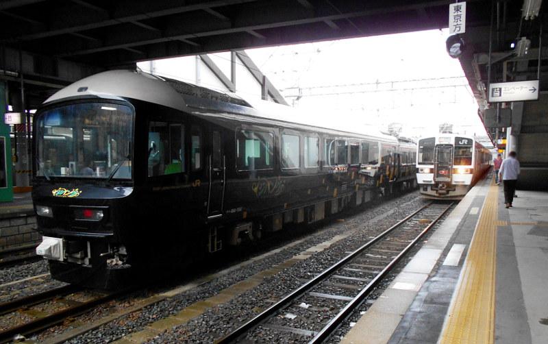 旧型客車・ELレトロ栃木・福島号2015-4-9416